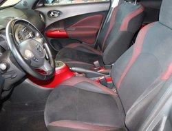 Nissan Juke SV AWD  2013