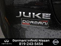 Nissan Juke SV FWD  2016