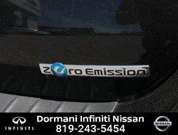 Nissan Leaf SL, ELECTRIC, AWD, LEATHER, BOSE  2015