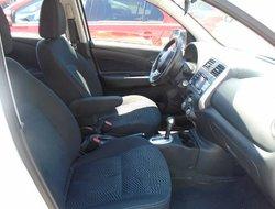 2015 Nissan Micra SR PURE DRIVE RCAM