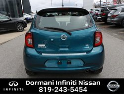 Nissan Micra SR, MAGS, FULLY LOADED  2015