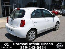 Nissan Micra MICRA  2015