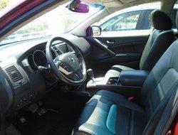 Nissan Murano SL AWD RCAM  2012