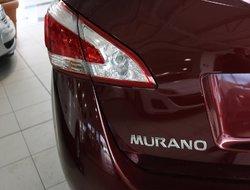 2012 Nissan Murano SL AWD RCAM