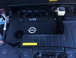 Nissan Murano SV  2013