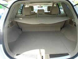 Nissan Murano SV AWD RCAM  2013