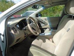 2013 Nissan Murano SV AWD RCAM