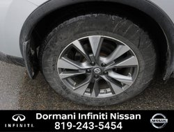Nissan Murano SL AWD, LEATHER, GPS, CERTIFIED NISSAN, RATE FROM 2.49%, 6 YEAR 120000KM WARRANTY  2017