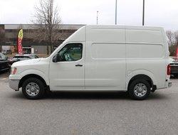 Nissan NV Cargo SV  2019