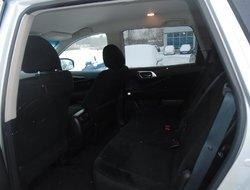 2016 Nissan Pathfinder SV 4WD RCAM