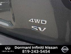 Nissan Pathfinder SV 4WD  2018