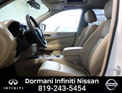 Nissan Pathfinder SL 4WD  2018