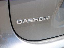 Nissan Qashqai S  2018