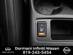 Nissan Qashqai SL AWD, LEATHER, GPS  2018
