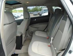 2012 Nissan Rogue SV AWD RCAM