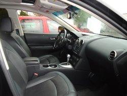Nissan Rogue SL AWD NAV. RCAM  2012