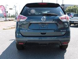 Nissan Rogue SV TI  2014