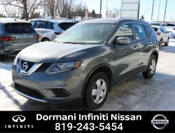 Nissan Rogue ROGUE S AWD, CERTIFIED  2014