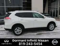 Nissan Rogue SV AWD, CLEAN, NO ACCIDENT, WELL EQUIPPED  2014