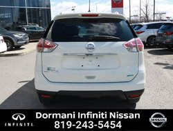 Nissan Rogue S FWD, 4 CYL., CERTIFIED, GREAT DEAL  2014