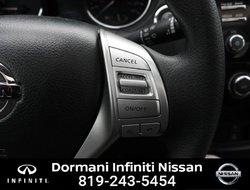 Nissan Rogue SV AWD, SUV, 4X4  2014