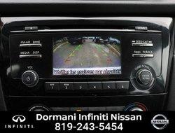 Nissan Rogue S FWD  2015