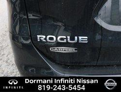Nissan Rogue SV, CAMERA DE RECUL, BLUETOOTH, PANORAMIC  2015