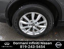 Nissan Rogue SV FWD  2017