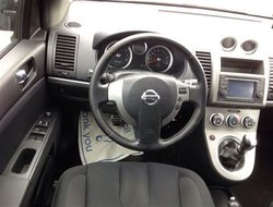Nissan Sentra SE-R Spec V  2010