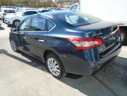 Nissan Sentra PURE DRIVE  2014