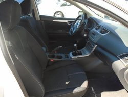 Nissan Sentra PUREDRIVE  2014