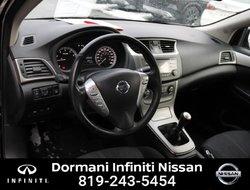 Nissan Sentra SV  2014