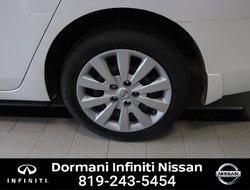 Nissan Sentra 1.8 S  2014