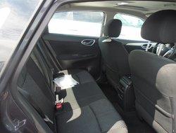 2015 Nissan Sentra SR PURE DRIVE