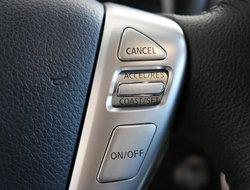 Nissan Sentra SR PURE DRIVE  2015