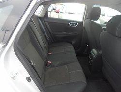 Nissan Sentra PURE DRIVE  2015