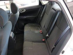 2015 Nissan Sentra PURE DRIVE
