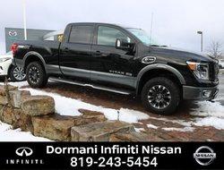 Nissan Titan XD PRO-4X  2016