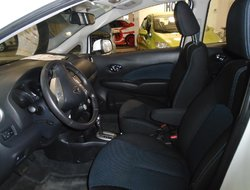Nissan Versa Note SV H.B. RCAM  2014