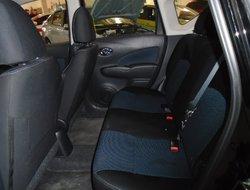 Nissan Versa Note NOTE SV  2014
