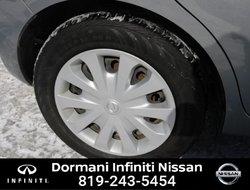 Nissan Versa Note VERSA NOTE S  2015