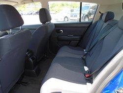 Nissan Versa SL H.B.  2009