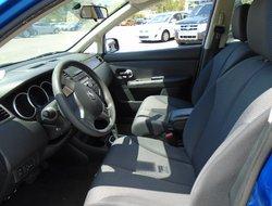 2009 Nissan Versa SL H.B.