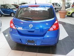 Nissan Versa H.B.  2012