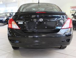 2013 Nissan Versa SL PURE DRIVE
