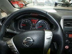 Nissan Versa NOTE H.B.  2014