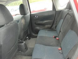 Nissan Versa NOTE SL NAV. RCAM  2014