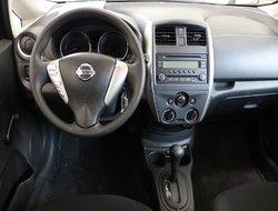 2015 Nissan Versa NOTE PUREDRIVE