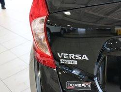 Nissan Versa NOTE PUREDRIVE  2015