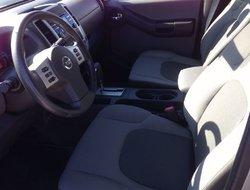 Nissan Xterra S  2013